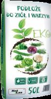 Podłoże do ziół i warzyw EKO