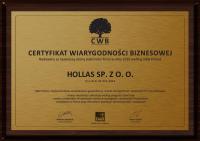 or hollas cwb 2010